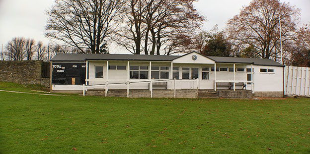 Alport Lane Playing Field Sports Pavilion Youlgrave