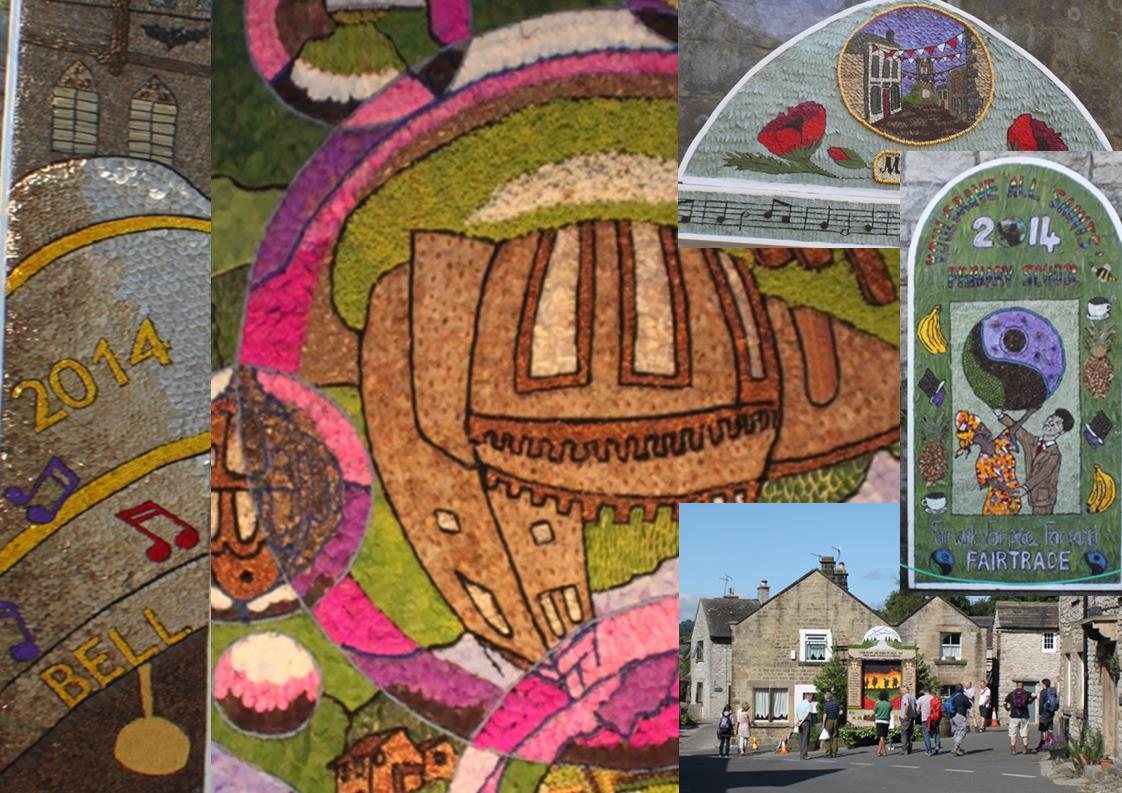 Wells 2014 highlights