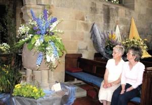 Church Flower Festival