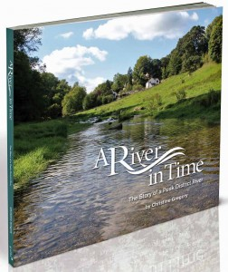 River in Time book cover 2
