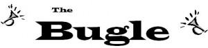 Bugle masthead
