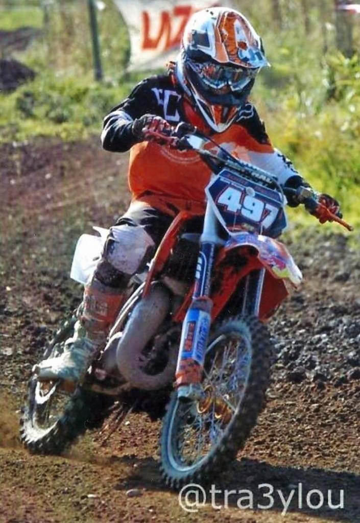 Motorcross Bugle sept 04