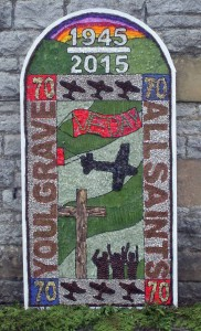 School welldressing 2015