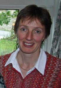 Edwina Edwards